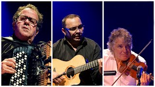 Download Richard Galliano, Bireli Lagrene & Didier Lockwood - Live in Switzerland 2014 Video