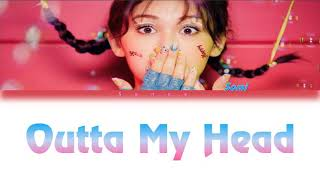 Download 1 Hour ✗ SOMI - Outta My Head (Color Coded Lyrics) Video