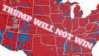 Download Trump Won't Win Montage Video