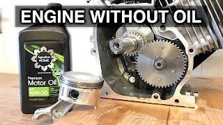 Download What Happens To An Engine Without Oil? Video