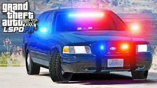 Download GTA 5 LSPDFR SP #75 - Insta-Homicide!! Video
