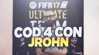 Download STREAM VELOCE CON JUST ROHN SU COD 4 Video