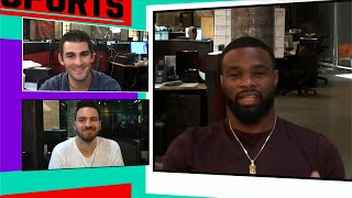 Download Floyd Mayweather: Conor's Gonna Be Mad at My Fight Check! | TMZ Sports Video