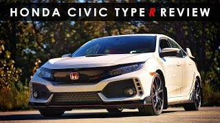 Download Review | 2017 Honda Civic Type R | A Fine Line Between Love and Hate Video