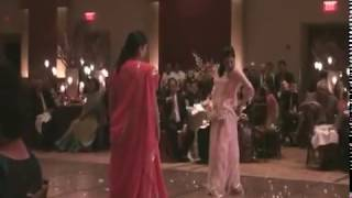 Download Ghoomar | Rajasthani Dance | Kesariya Banna Doodhali | Neha & Netasha Video