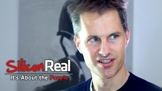 Download Kevin Hartz - Founder & CEO of Eventbrite | Silicon Real Video