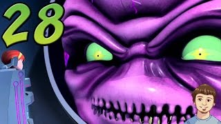 Download Teenage Mutant Ninja Turtles: Legends - PART 28 - It's Always Strange In Dimension X Video