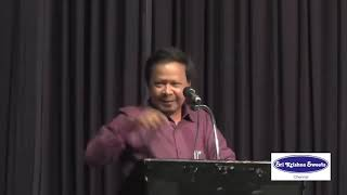 Download Mohana Sundaram 's Best Comedy speech l Sukisivam Kudumbam l Bharatiya Vidya Bhavan Video