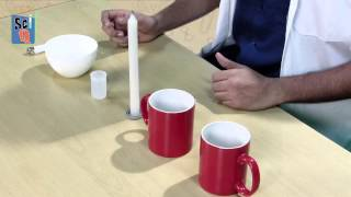 Download Simple Science Experiment | Co2 is heavier than Air | Demonstration Video