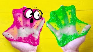 Download TOP 4 VIRAL SLIMES YOU'D WANT TO MAKE Video