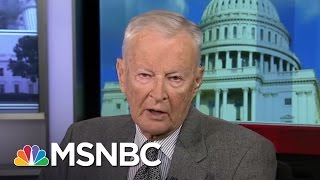 Download Zbigniew Brzezinski On National Security, Russia, Income Inequality | Morning Joe | MSNBC Video
