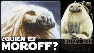 Download Star wars ¿Quien Es Moroff? Personajes de Rogue One Video