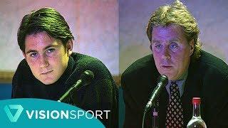 Download Fan tells Redknapp: Scott Canham better than Lampard Video