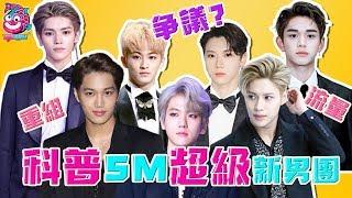 Download 【科普】SM七人新男團SuperM=老團重組!他們究竟是怎樣一群流量怪物?這樣的組合你們期待嗎?【娛樂情報站】 Video