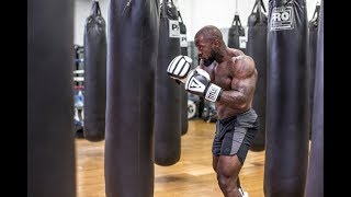 Download Do These Heavy Bag Drills | Excellent cardio | Boxing for Beginners ep 10 Video