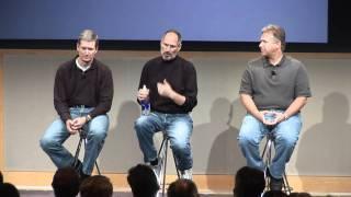 Download Steve Jobs: We don't ship junk, HD version Video