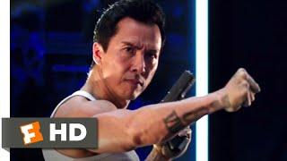 Download xXx: Return of Xander Cage (2017) - Board Meeting Bloodbath Scene (2/10) | Movieclips Video