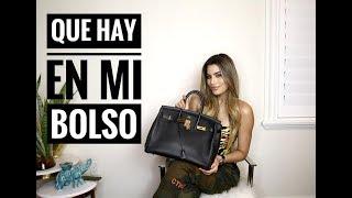Download Ariadna Gutiérrez. QUE HAY EN MI BOLSO Video