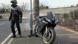 Download BBC Thief Trackers Stolen R6 Recovered 3 Times by Automatrics MTrack Motorcycle Security Tracker Video