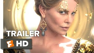 Download The Huntsman: Winter's War Official Trailer #1 (2016) - Chris Hemsworth, Charlize Theron Drama HD Video
