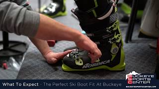 Download How A Ski Boot Should Fit - From The Pro Video