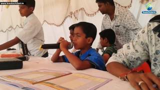 Download Manas Manore   The Youngest Commentator in Tennis Cricket Video