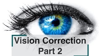 Download Vision Correction Part 2- Nutrition and Chiropractic Video
