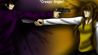 Download Fnaf Au Purple Wedding - ″Creepy Argen″ Video
