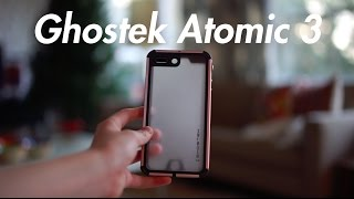 Download Ghostek Atomic 3 Review! - iPhone 7/Plus Video