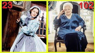 Download 36 Actors Still Living Aged 89-104 Video