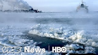 Download Scientists Can Now Quickly Link Extreme Weather Events To Climate Change (HBO) Video