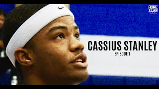 Download Cassius Stanley: Episode 1 ″Top Secret″ Video