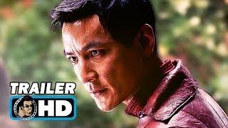 Download Into the Badlands Comic Con Trailer (HD) Daniel Wu (AMC) Action Martial Arts TV Show Video
