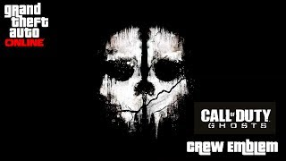 Download Call of Duty Ghosts Emblem Video