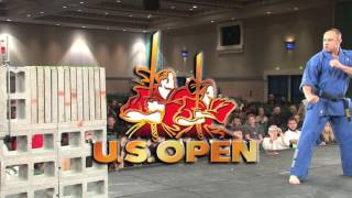 Download Highlights from the 2016 Breaking at U S Open ISKA World Karate Championships Video