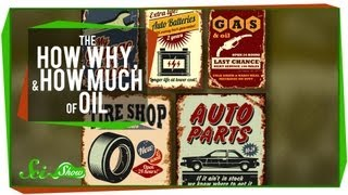 Download The How, Why, and How Much of Oil Video