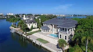 Download Epitome of High-Class Design in Sarasota, Florida Video