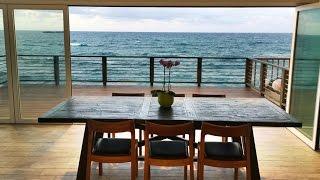 Download BEACH HOUSE TOUR HAWAII Video
