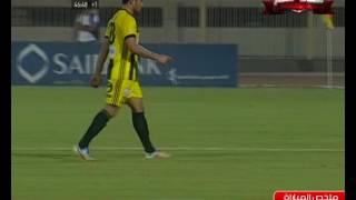 Download ملخص مباراة مصر للمقاصة 2 - 0 المقاولون العرب | الجولة 7 الدوري المصري Video