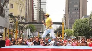 Download Transporte sostenible Lima Video