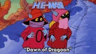 Download He-Man - Dawn of Dragon - FULL episode Video
