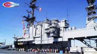 Download USS Midway Aircraft Carrier Museum San Diego Video Tour Video