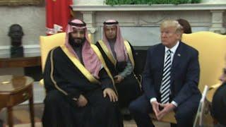 Download AP Debrief: House Dems eye US-Saudi nuclear plan Video