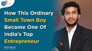 Download How To Build Your Own Startup? | Ritesh Agarwal (OYO Rooms) | Entrepreneur Motivation Story Video