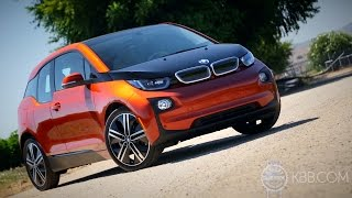 Download 2016 BMW i3 - Review and Road Test Video