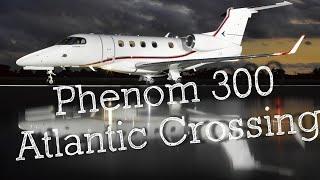 P3Dv3 1 | Carenado Phenom 300 KSFO Landing | GTN 750 Mod Free