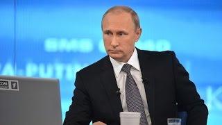 Download سؤال من وزير سابق لبوتين والرد كان قويا Video