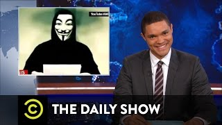 Download The Fight Against ISIS: The Daily Show Video
