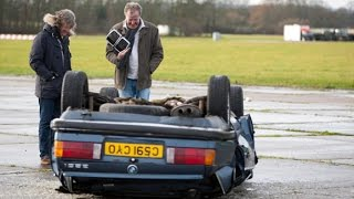 Download Top Gear UK - Funniest Moments Compilation #4 2017 [HD] Video