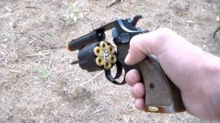 Download HFC HG-131B Gas Airsoft Revolver Review Video